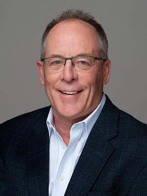 Daniel P. Luker