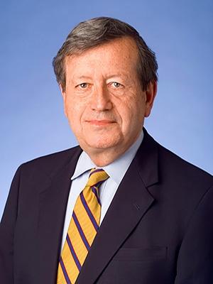 Severin M. Beliveau