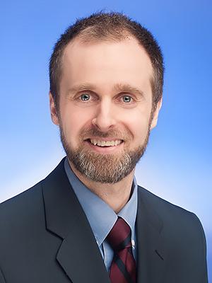 Kevin J. Haskins