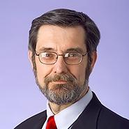 Eric P. Stauffer
