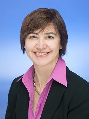 Carolyn Gouges d'Agincourt