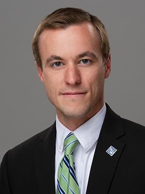 Ian B. Huyett