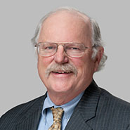 John P. McVeigh